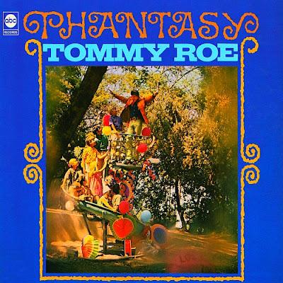 Tommy Roe - Phantasy (1967 USA)