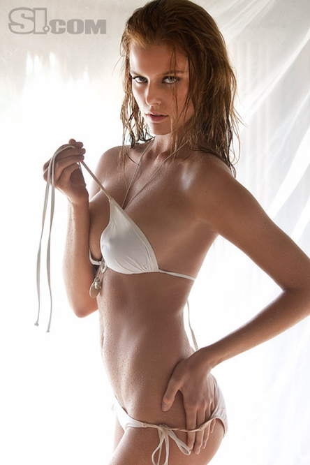 kim cloutier naked
