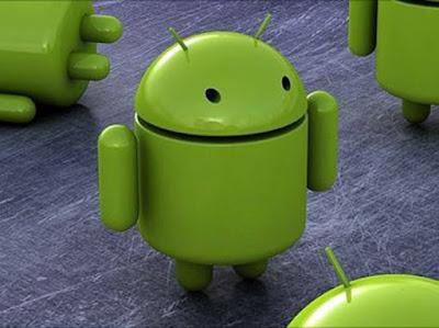 Android tem o dobro da popularidade do iOS