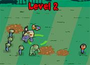 La Horda de Zombies