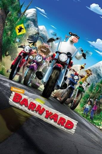 Barnyard (2006) ΜΕΤΑΓΛΩΤΙΣΜΕΝΟ ταινιες online seires xrysoi greek subs