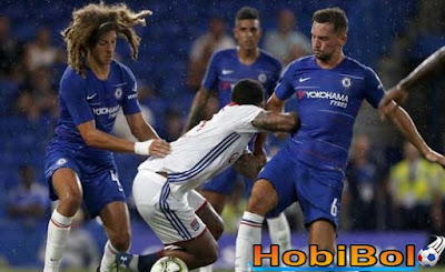 Chelsea Menang Atas Olympique Lyon Melalui Adu Penalti - Hobybola303