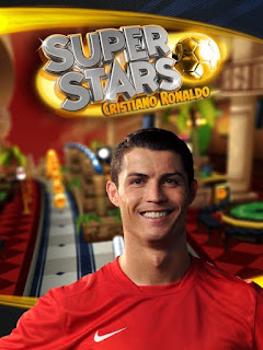 Ronaldo: SuperStar Skater Apk Money Mod