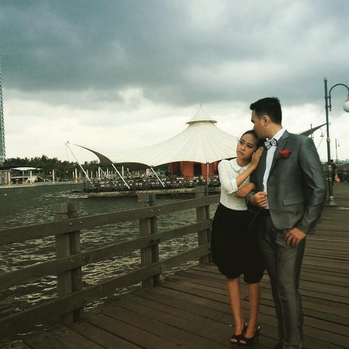 My Blog Foto Prewedding Di Jakarta Ancol