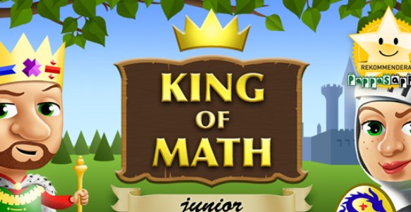 King of math junior Apk  Free on Android Game Download
