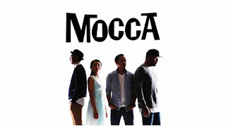 Band Indie Mocca