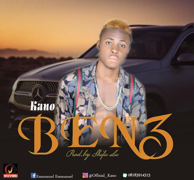 [Music] Download Kano_Benz.mp3