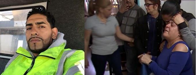 Ciclista y empleado dominicano en aeropuerto La Guardia muere atropellado por conductor que huyó