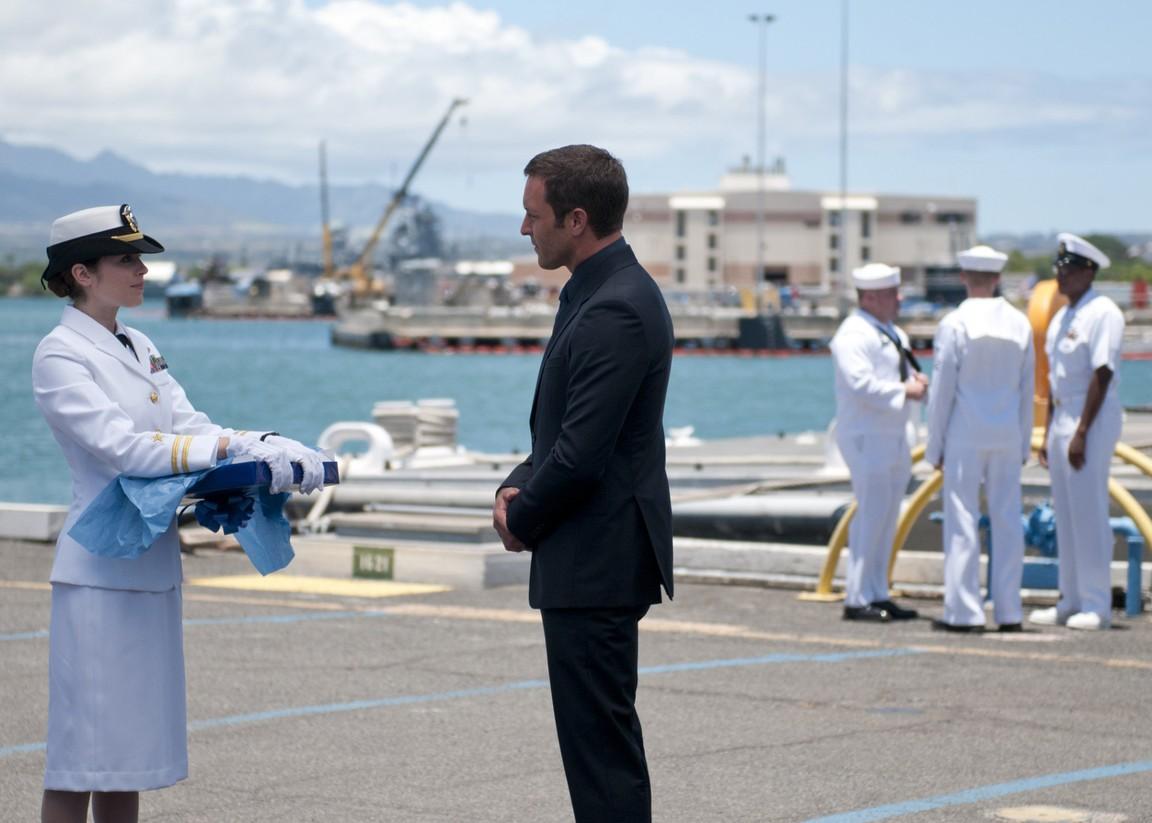 Hawaii Five-0 - Season 4 Episode 05: Fallen Hero