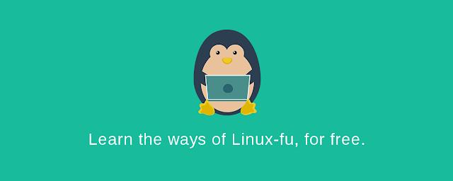 Um jeito fácil para aprender GNU/Linux