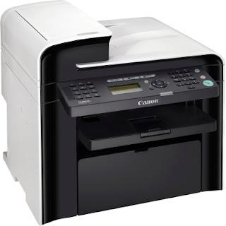 Canon i-SENSYS MF4580dn Driver Download