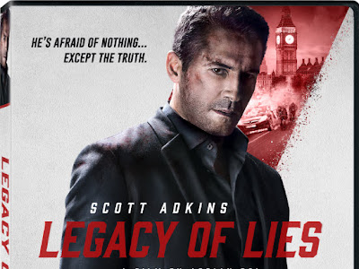 Movie: Legacy of Lies (2020) (Download Mp4)
