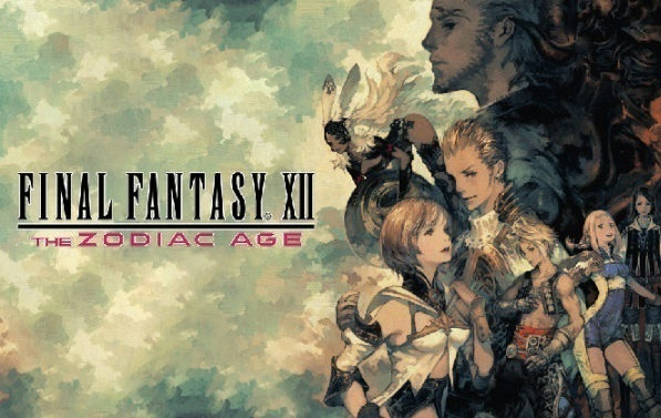 preview final fantasy xii the zodiac age