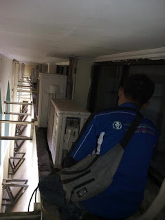 Jasa Perbaikan AC Bintaro