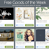 Download 6 Stunning This Weeks Freebies No95