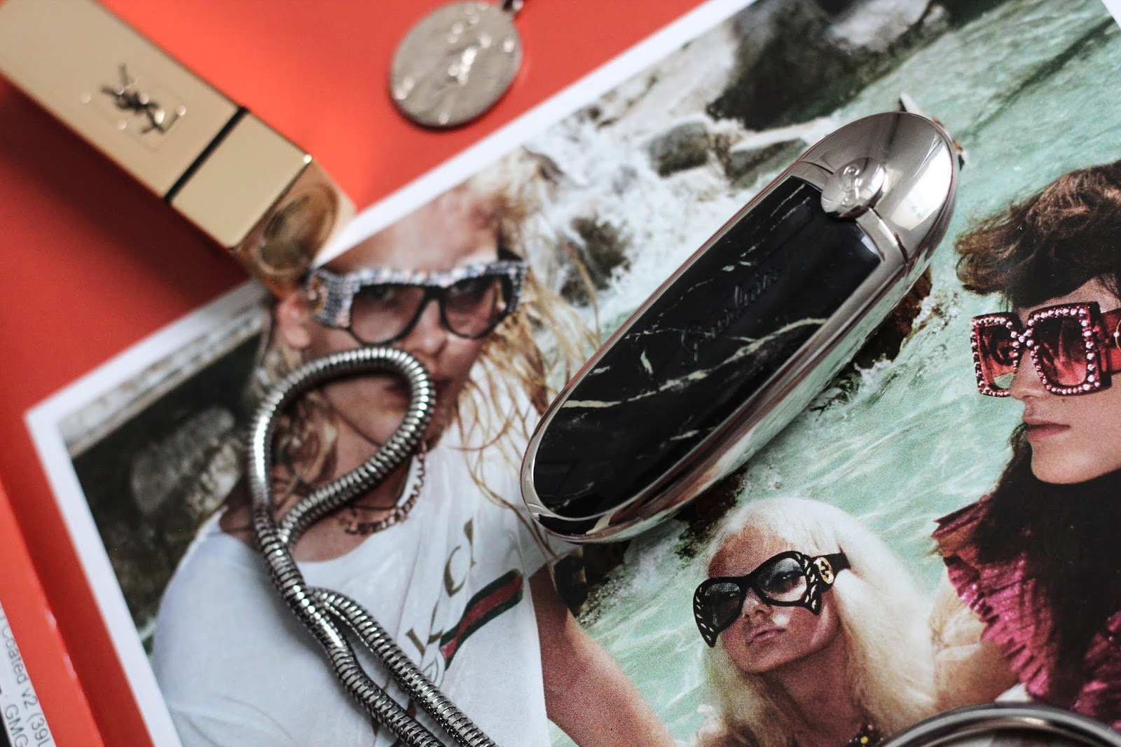 UK blogger Lucy Love talks luxury beauty staples for summer