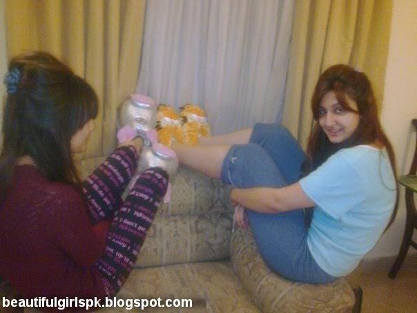 Meet Women From Abbottabad