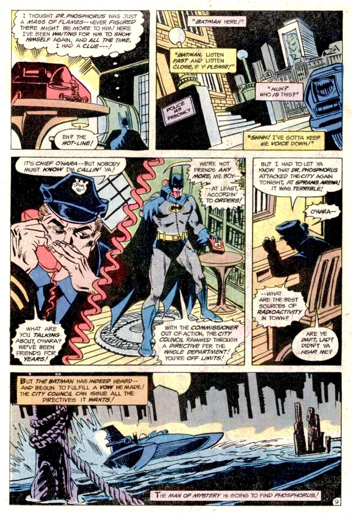 Detective Comics (1937) 470 Page 14