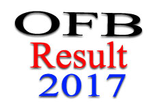 OFB Results
