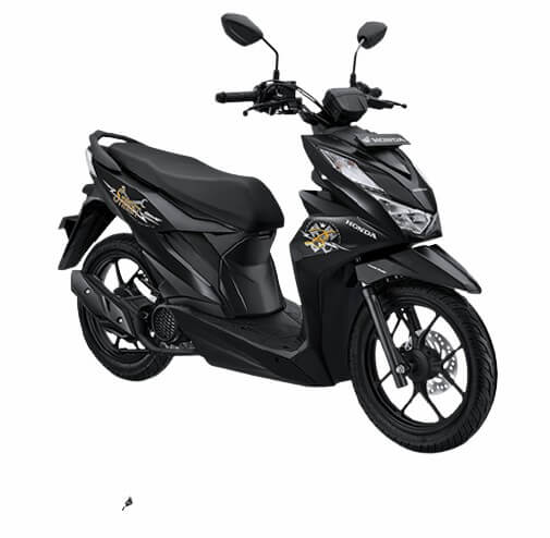 Qodarullah akhirnya kami beli motor beat cbs di sini. Gambar dan Harga Motor Beat Terbaru 2021 - Menit info