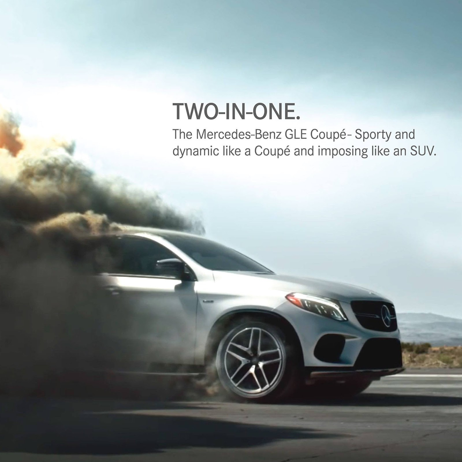 2016 Mercedes Benz Gle Coupe Suspension: SouLSteer.com: Mercedes-Benz GLE 450 AMG Coupé Launched In