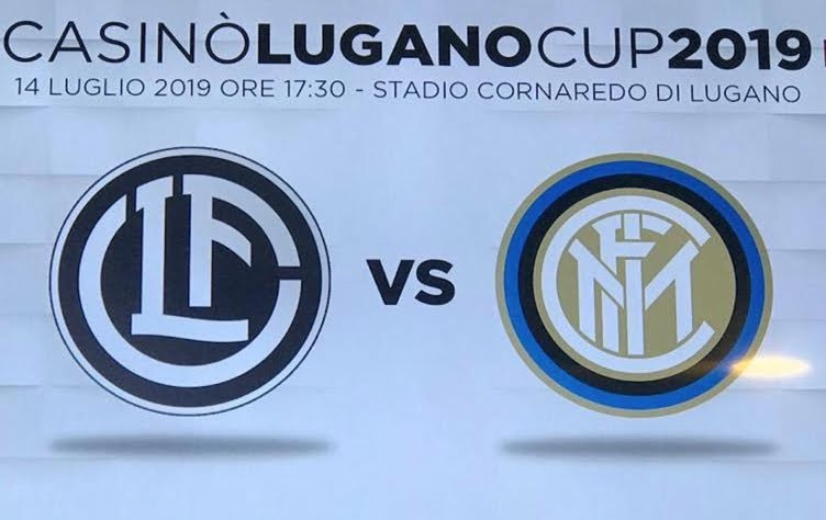 Vedere LUGANO INTER Streaming Gratis Rojadirecta.