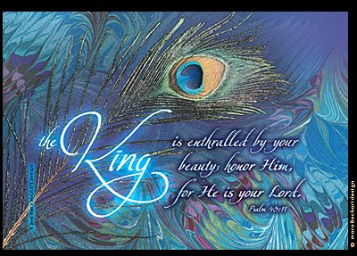 Image result for Psalm 45