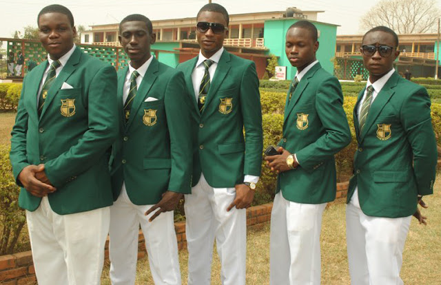 Top 10 Secondary Schools In Ghana