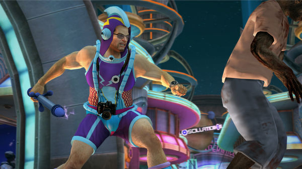 Dead Rising 2 Off The Record PC Full Version Screenshot 2