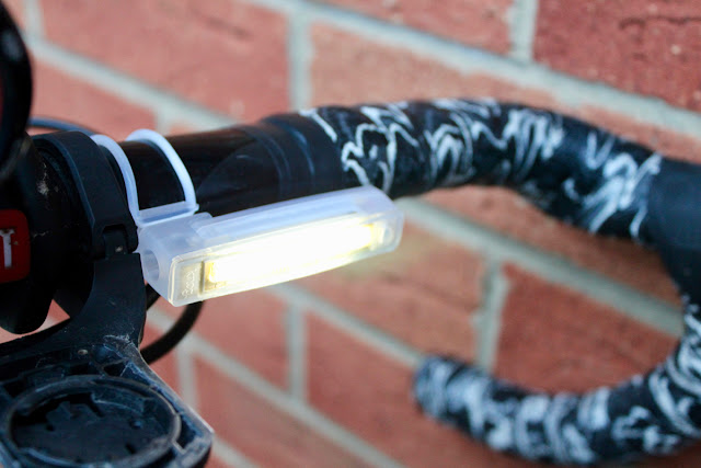 Knog Plus Bike Light Review