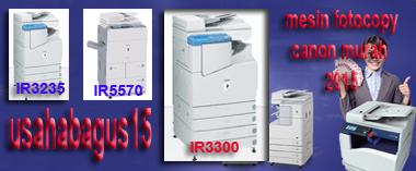 yang ingin membuka perjuangan fotocopy yang sedang mencari mesin fotocopy murah namun berkuali Harga Mesin Fotocopy Canon Murah 2015