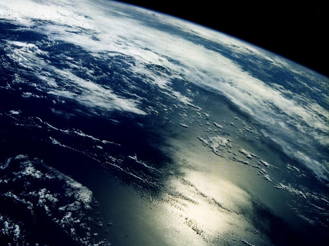 Earth from Space, HD Pictures
