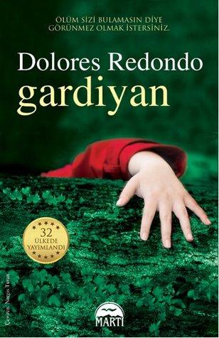 Kitap Yorumu: Gardiyan | Dolores Redondo
