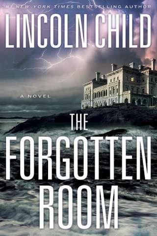 The Forgotten Room PDF Download eBook