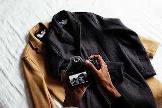 22 Jenis Jaket Pria dan Model Terbarunya