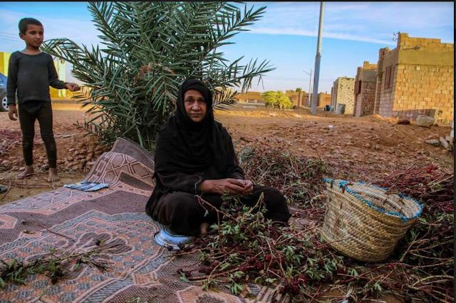 السماحة.. قرية مصرية للنساء فقط وممنوع دخول الرجال Bb3d47ab-515a-4908-9536-39dcbc25dfb6