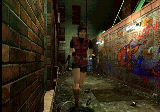 Resident Evil 2 PC Game Download For Free