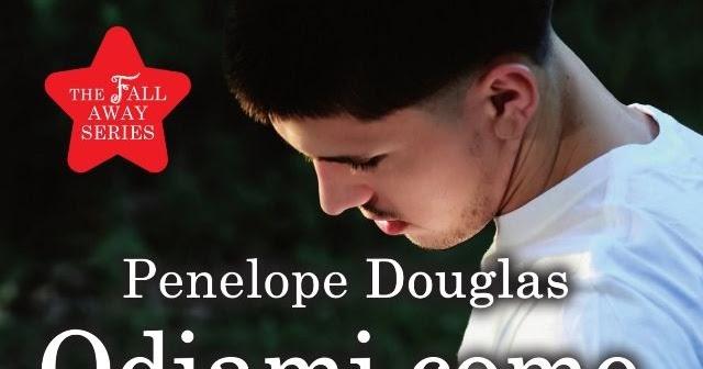 Recensione: Odiami come io ti amo di Penelope Douglas