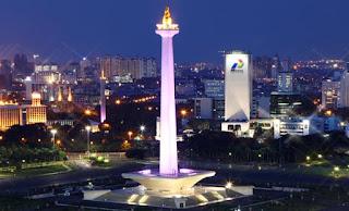Boleh datang ke Jakarta, tapi...