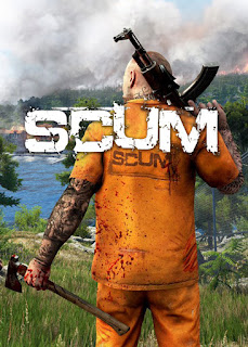 Download game Scum v0.1.17.8 free Direct Link