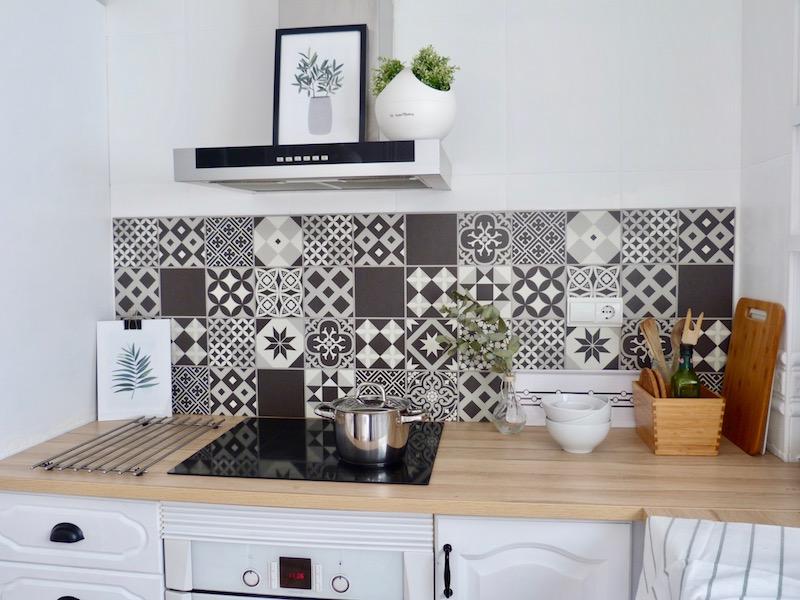 10 Trucos para reformar tu cocina sin obras