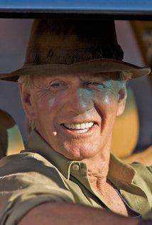 Paul Hogan. Director of Crocodile Dundee 2
