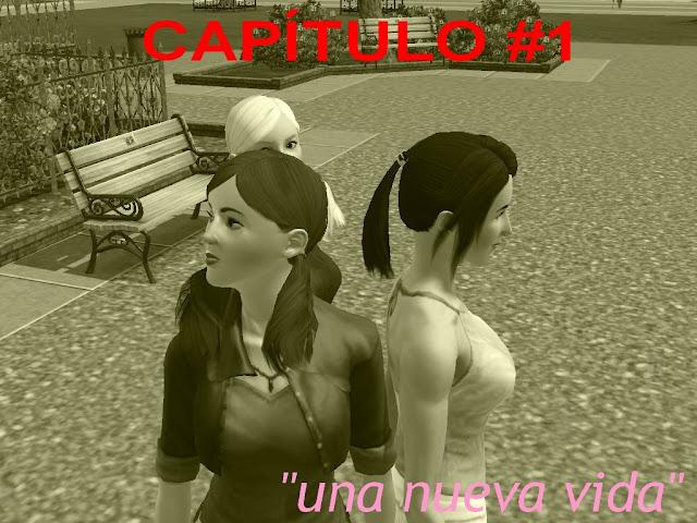 AGE OF VAMPIRES :: El orígen de la Condesa - CAPÍTULO °1 Portadacapitulo1