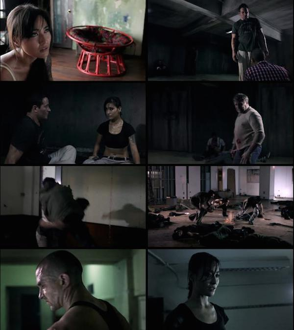 Kill 'em All 2012 Dual Audio Hindi English BRRip 720p
