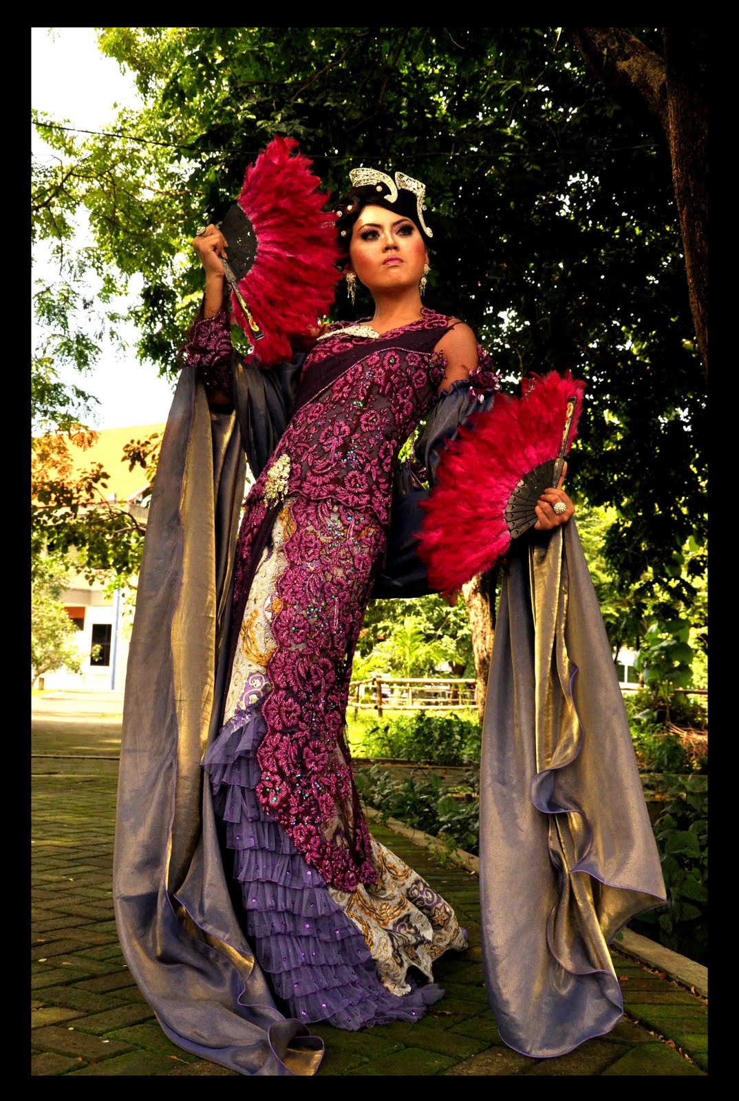 www.annisafebby.co.nr: Indonesia Glamour Outdoor