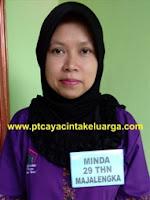 TLP/WA +6281.7788.115 | LPK Cinta Keluarga Dki Jakarta penyedia penyalur baby sitter bekasi minda babysitter pengasuh suster perawat anak bayi balita nanny profesional terpercaya bersertifikat resmi