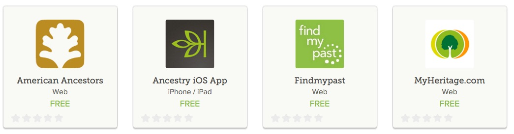 Rejoice, and be exceeding glad   : Check out the Partner Apps on the