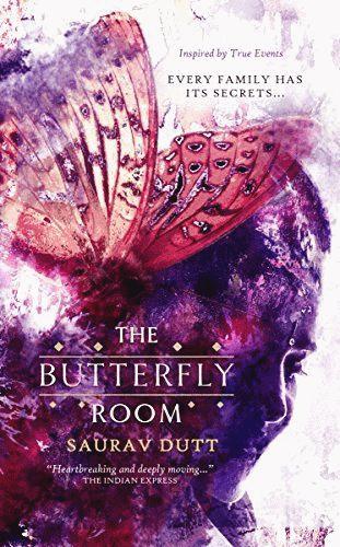 ebook, The Butterfly Room, Saurav Dutt