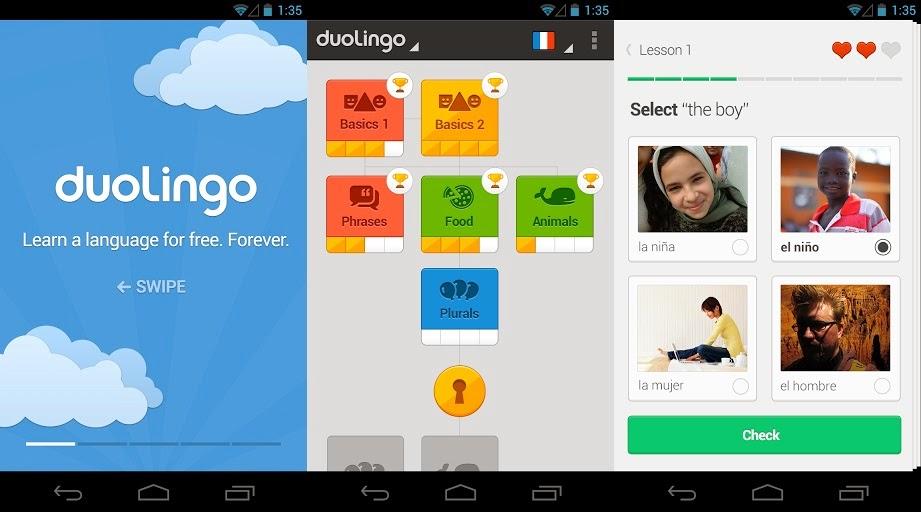تحميل برنامج تعلم اللغة البرتغالية
