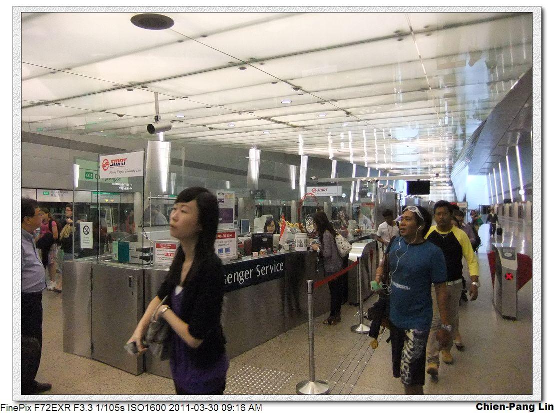 湯尼邦的部落格: 2011新加坡+香港行 DAY6 來去香港 (2011.03.30)